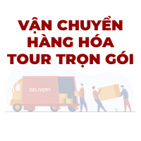 3B GROUP XE BUS VẬN CHUYỂN HÀNG HÓA - TOUR TRỌN GÓI