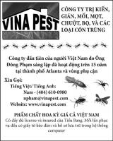 Vina Pest