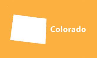 Rao vặt tiểu bang (2)Colorado