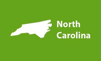 Rao vặt tiểu bang (2)North Carolina