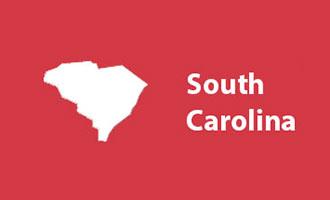 Rao vặt tiểu bang (6)South Carolina